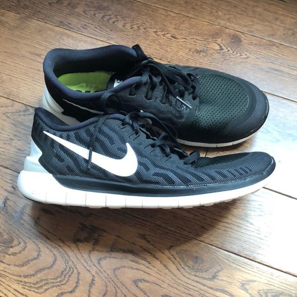 Nike Shoes | New Womens Free 30 V5 Ext Sz 65 | Poshmark